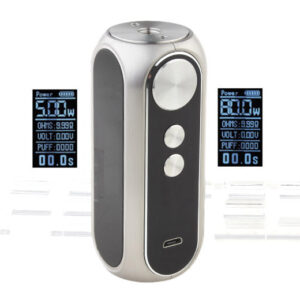 Authentic OBS Cube 80W VW APV Box Mod