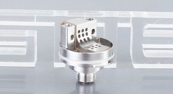 Authentic Plus V2/V1 RDTA Replacement Single Coil Accessory