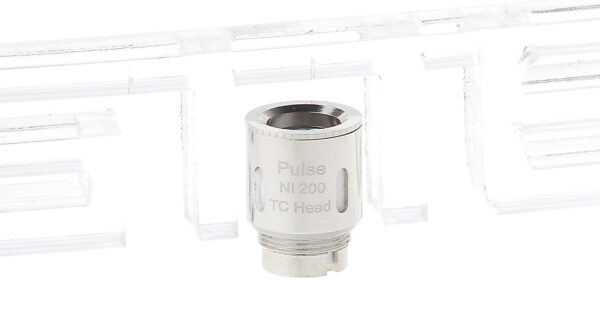 Authentic Pulse Replacement Ni200 TC Coil Head