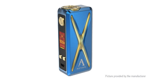 Authentic Rofvape XER 90W TC VW APV Box Mod