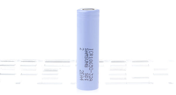 Authentic Samsung ICR 18650-32A 3.7V 3200mAh Rechargeable Li-ion Battery