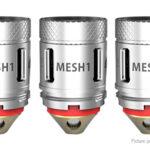 Authentic Shogun JR Replacement Mesh 1 Coil Units (3-Pack)