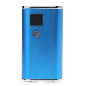 Authentic Sigelei Tmax V5 Variable Volt/Watt Box Mod