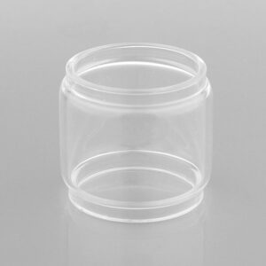 Authentic Skullvape Replacement Glass Tank for GeekVape Creed RTA Atomizer
