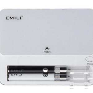 Authentic Smiss Emili Vaper Pen 100mAh Starter Kit (White)