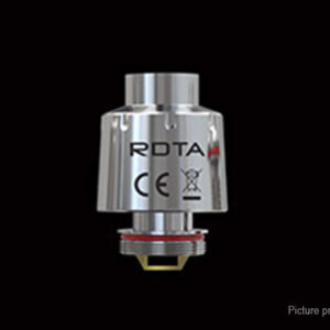Authentic Smkon Kumo Replacement K6 RDTA 2 Coil Head