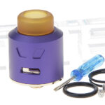 Authentic Smoant Battlestar RDA Rebuildable Dripping Atomizer