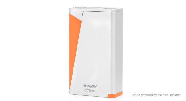 Authentic Smoktech SMOK H-Priv 220W TC VW APV Box Mod