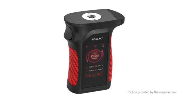 Authentic Smoktech SMOK MAG P3 230W TC VW APV Box Mod