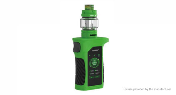 Authentic Smoktech SMOK MAG P3 230W TC VW APV Box Mod Kit (EU 2ml Edition)
