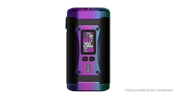 Authentic Smoktech SMOK Morph 2 230W TC VW APV Box Mod