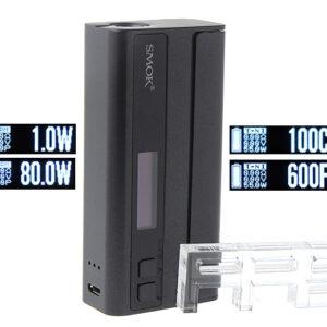 Authentic Smoktech SMOK Quantum 80W TC VW APV Box Mod