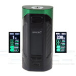 Authentic Smoktech SMOK Rigel 230W VW Box Mod