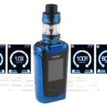 Authentic Smoktech SMOK Species 230W TC VW Box Mod Kit (EU Edition)