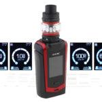 Authentic Smoktech SMOK Species 230W TC VW Box Mod Kit (Standard Edition)