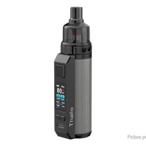Authentic Smoktech SMOK Thallo 80W 3000mAh VW Pod System Mod Kit