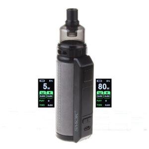 Authentic Smoktech SMOK Thallo S 100W VW Pod System Mod Kit
