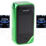 Authentic Smoktech SMOK X-Priv 225W TC VW APV Box Mod