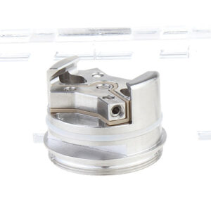 Authentic Steam Crave Glaz V2 RTA Replacement Dual Coil Deck