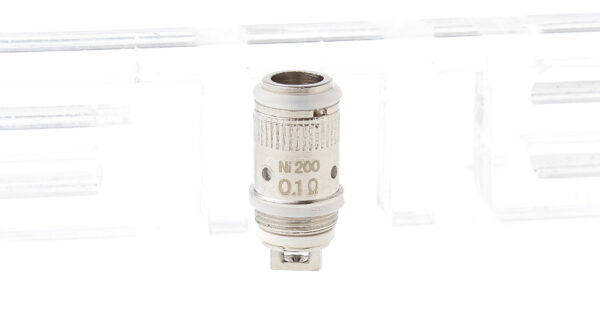 Authentic Subego Clearomizer Replacement Ni200 Coil Head