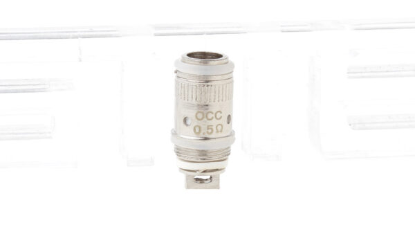 Authentic Subego Clearomizer Replacement OCC Coil Head