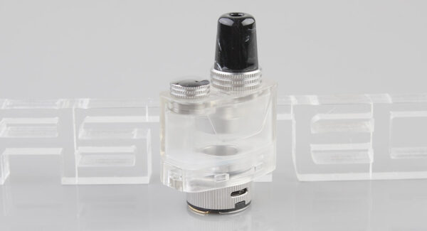 Authentic Thunderhead Creations Tauren-X-Pod Replacement Mesh Coil Pod Cartridge