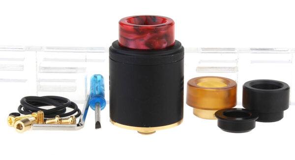 Authentic Vandy Vape Bonza RDA Rebuildable Dripping Atomizer