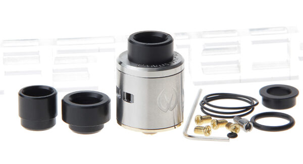 Authentic Vandy Vape ICON RDA Rebuildable Dripping Atomizer