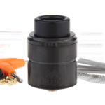 Authentic Vapefly Mesh Plus RDA Rebuildable Dripping Atomizer