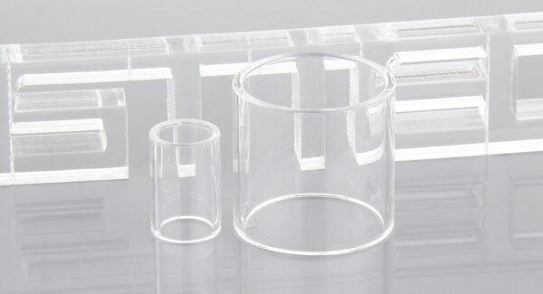 Authentic Vapesoon Glass Tank for Goblin Mini RTA Atomizer