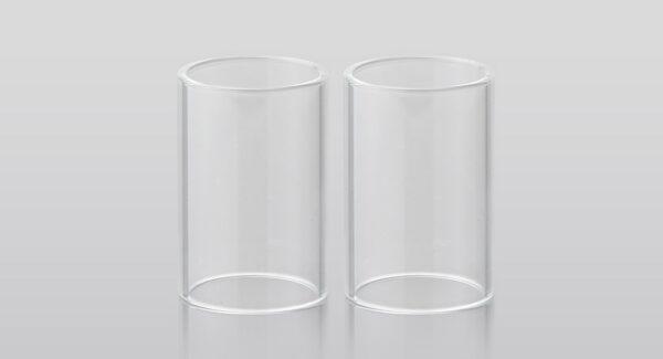 Authentic Vapesoon Glass Tank for KangerTech EVOD PRO V2 Clearomizer (2-Pack)