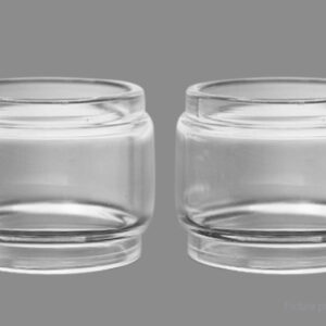 Authentic Vapesoon Glass Tank for SMOK Brit Beast Clearomizer (2-Pack)