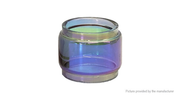 Authentic Vapesoon Glass Tank for Smoktech SMOK TFV12 Prince Clearomizer