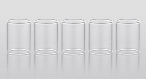 Authentic Vapesoon Glass Tank for Vaporesso Gemini RTA Atomizer (5-Pack)