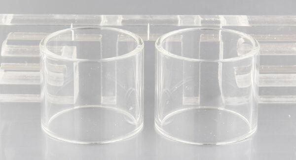 Authentic Vapesoon Glass Tank for Vaporesso SKRR-S Mini (2-Pack)