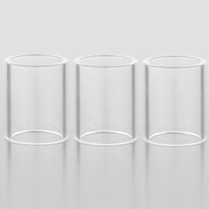 Authentic Vapesoon Glass Tank for Yokozuna Clearomizer (5-Pack)