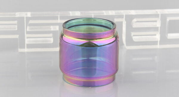 Authentic Vapesoon Replacement Glass Tank for Uwell Valyrian Clearomizer