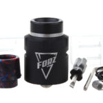 Authentic Vaporesso FORZ RDA Rebuildable Dripping Atomizer
