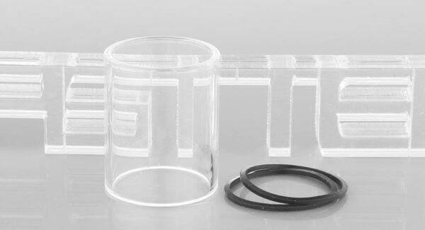 Authentic Vaporesso Gemini RTA Replacement Glass Tank