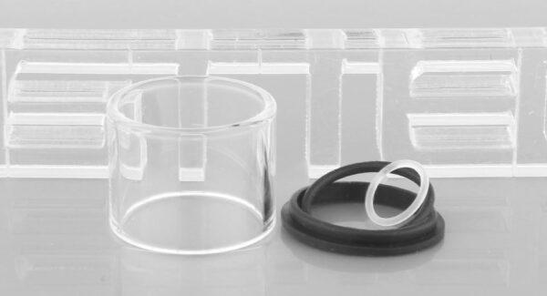 Authentic Vaporesso NRG SE Mini Replacement Glass Tank