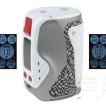 Authentic Wismec Reuleaux Tinker 300W TC VW APV Box Mod