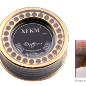 Authentic XFKM Kanthal A1 Clapton Twisted Heating Wire