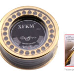 Authentic XFKM Kanthal A1 Giant Heating Wire