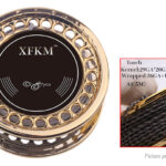 Authentic XFKM Kanthal A1 Torch Heating Wire