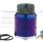 Authentic XFKM RDA-S RDA Rebuildable Dripping Atomizer