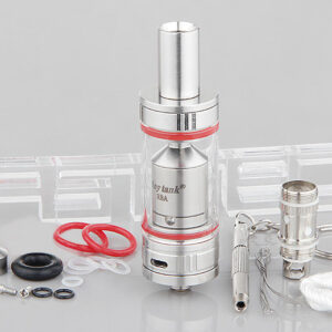 Authentic Yiloong Any RTA Rebuildable Tank Atomizer