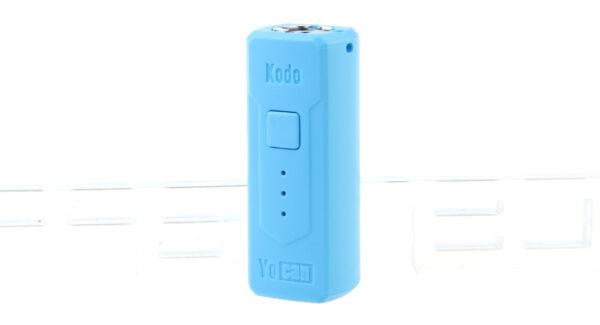 Authentic Yocan Kodo 400mAh VV APV Box Mod