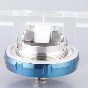 Authentic Zeus X Mesh RTA Replacement Single-Mesh Coil Build Deck