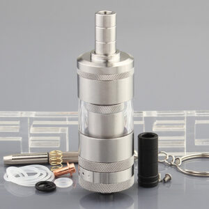 Authentic eXpromizer V2.1 RTA Rebuildable Tank Atomizer