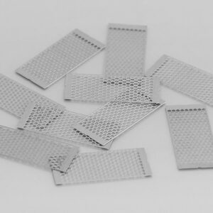 BMTD Kanthal A1 Mesh Wire (10-Pack)